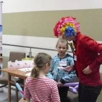 II Szafowisko – Profilaktyka słuchu u dzieci