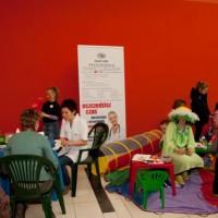 Światowy Dzień Zdrowia w Galerii Orkana, 2013 r.