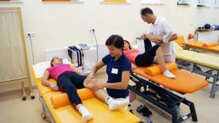 rehabilitacja wŻagiel Med
