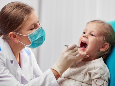 stomatologia dziecięca nfz