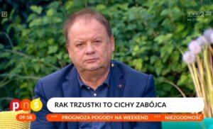 Ryszard Wierzbicki TVP 2