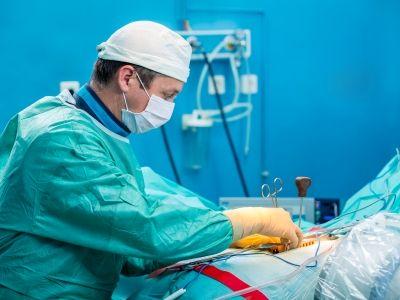 Dyskopatia lędźwiowa leczenie lublin