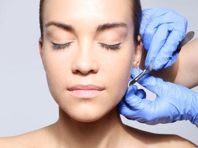 Korekcja odstających  uszu, medycyna estetyczna