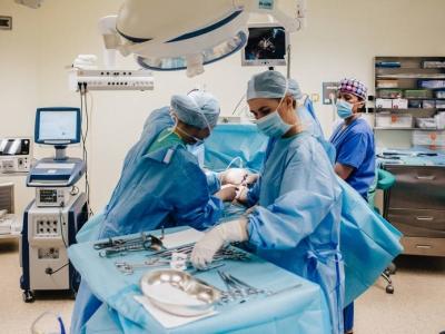 nano operacja