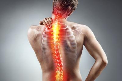 problemy zkręgosłupem udorosłych